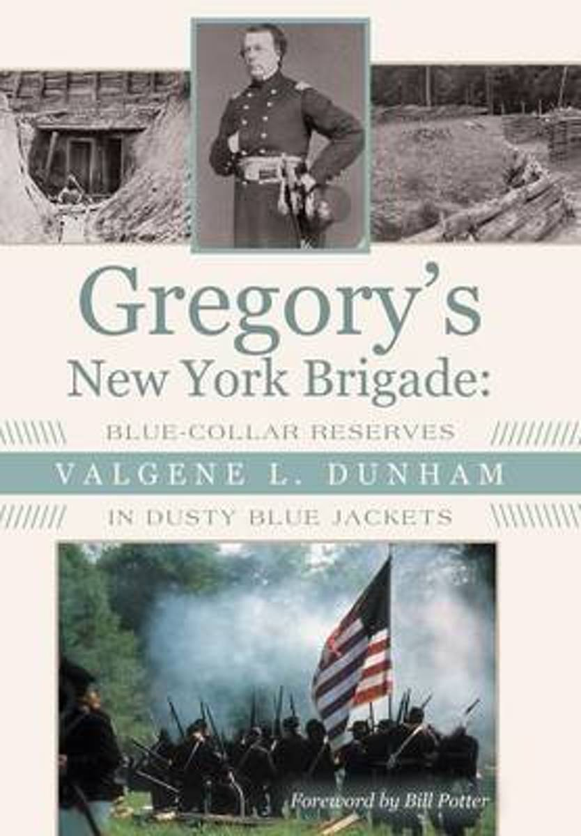 Gregory's New York Brigade