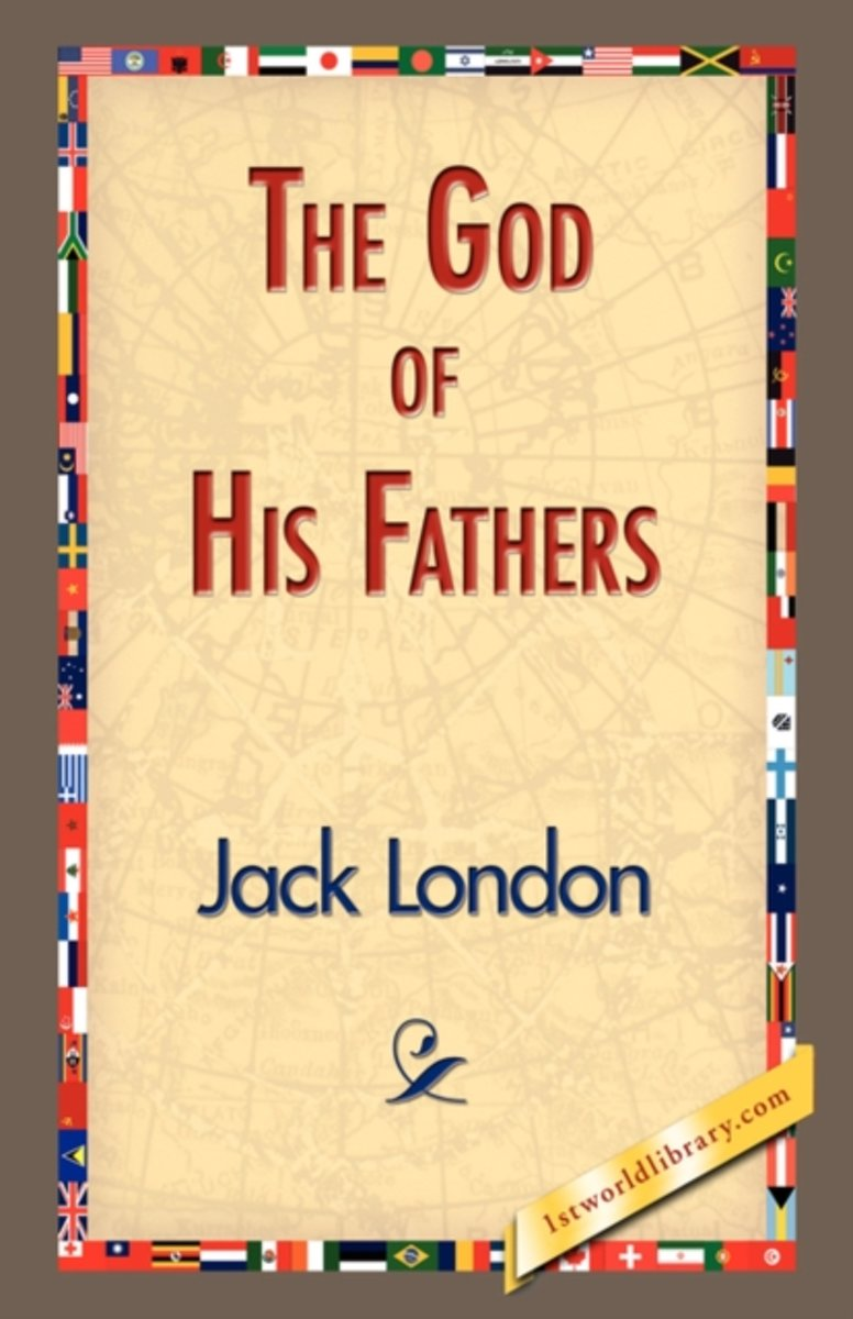 The God of His Fathers