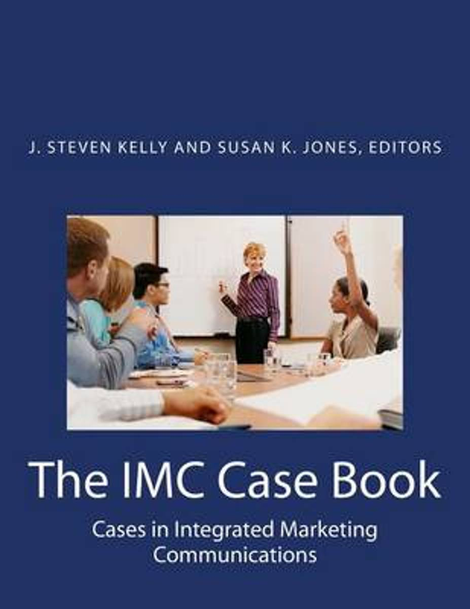 The IMC Case Book