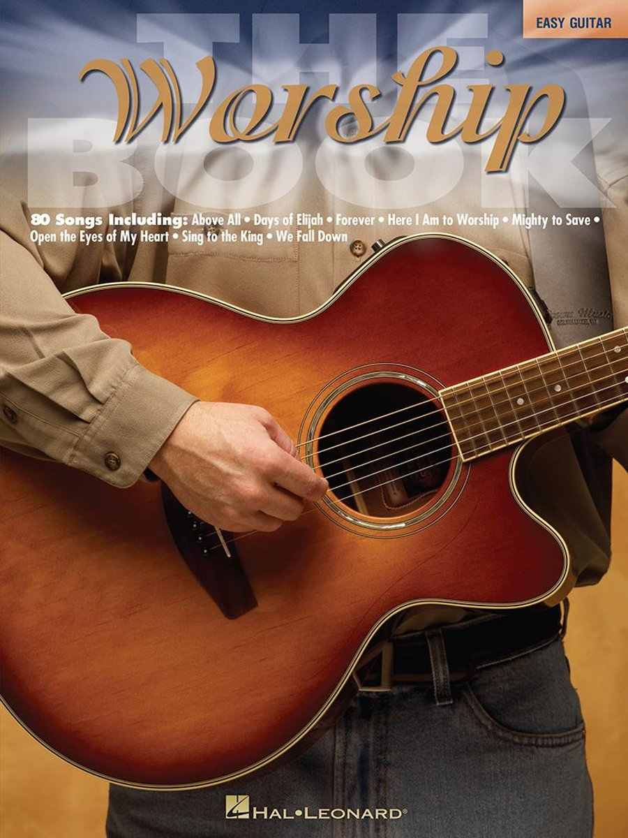 The Worship Book (Songbook)