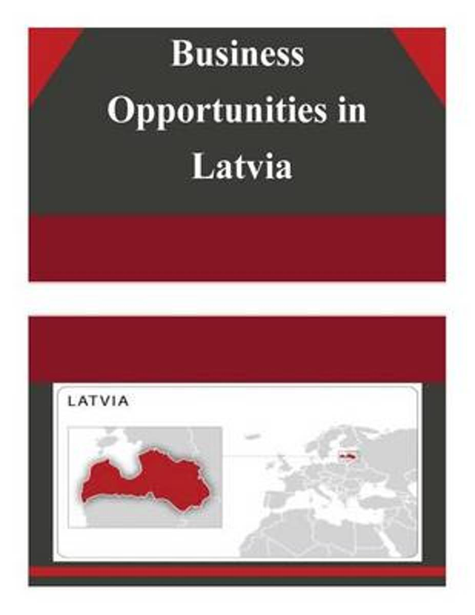 Business Opportunities in Latvia