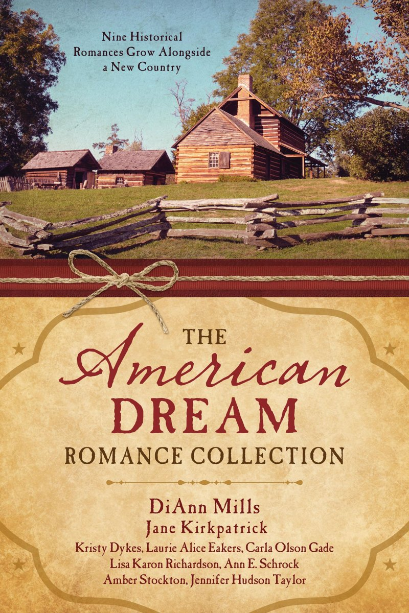 The American Dream Romance Collection
