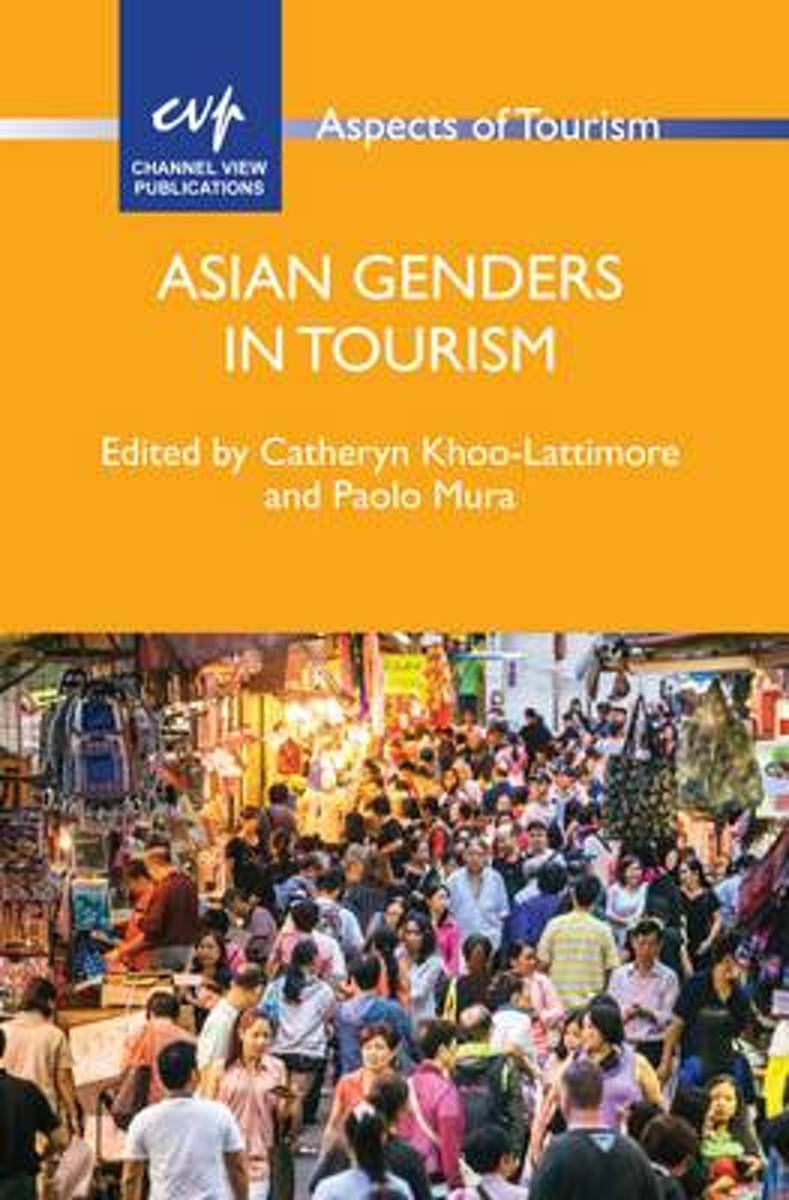 Asian Genders in Tourism