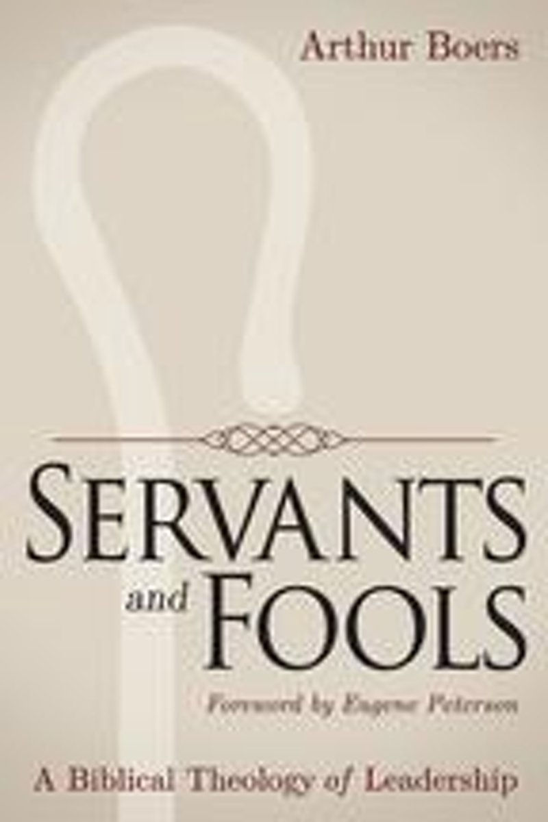 Servants and Fools