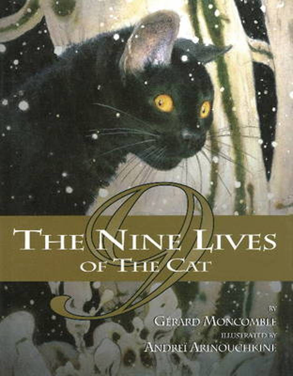 Nine Lives of the Cat