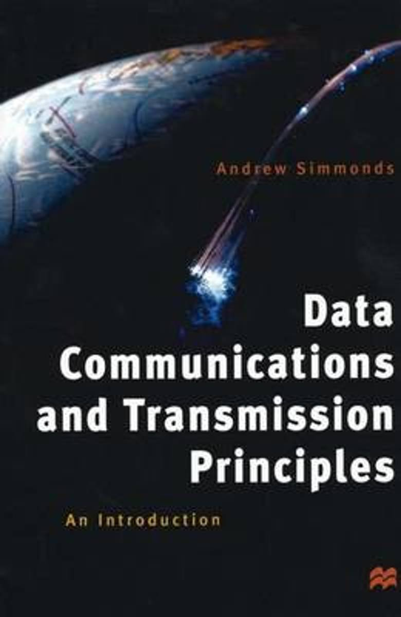 Data Communications and Transmission Principles