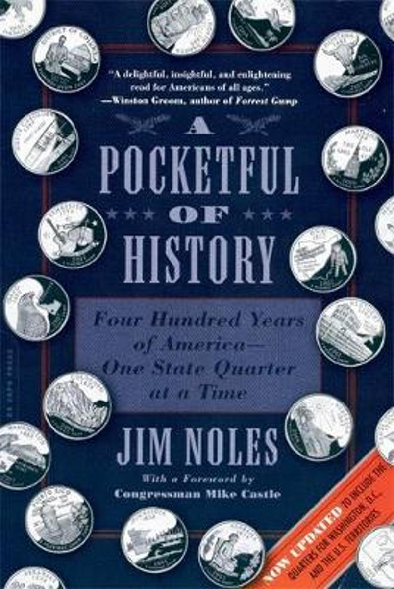 A Pocketful of History (Enlarged, Updated with new material)
