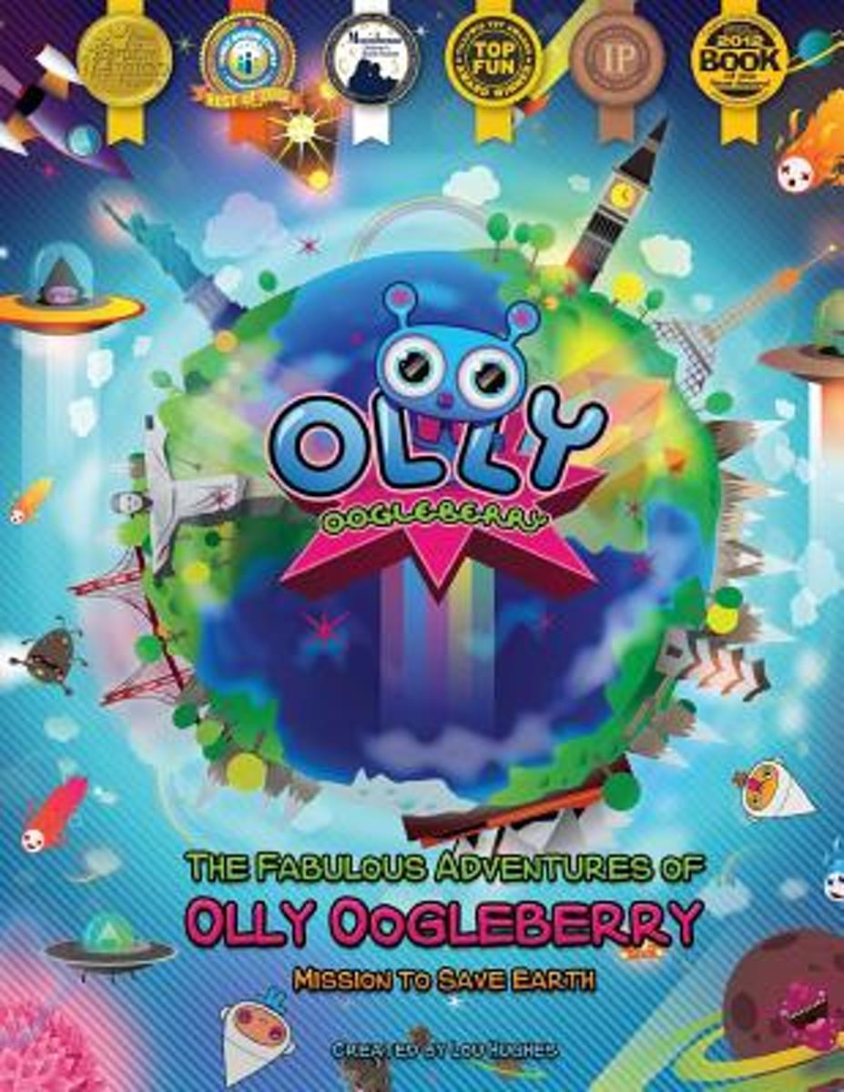 The Fabulous Adventures of Olly Oogleberry