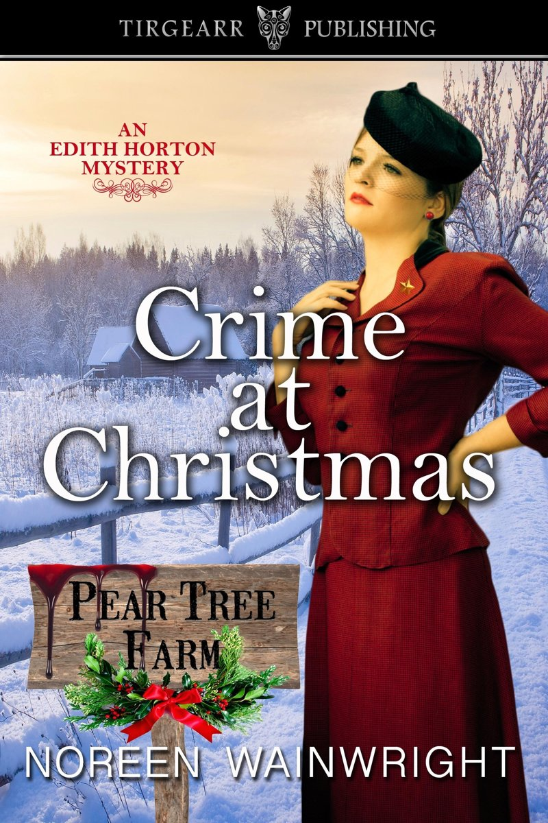 Crime at Christmas
