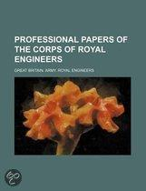 Professional Papers Of The Corps Of Royal Engineers (Volume 15)