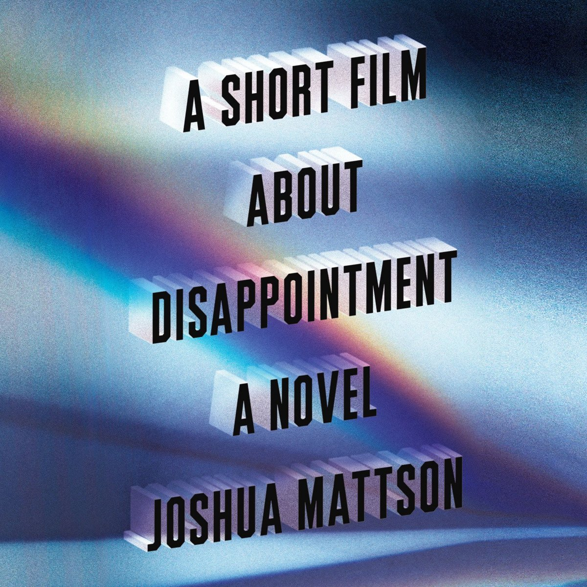 A Short Film About Disappointment
