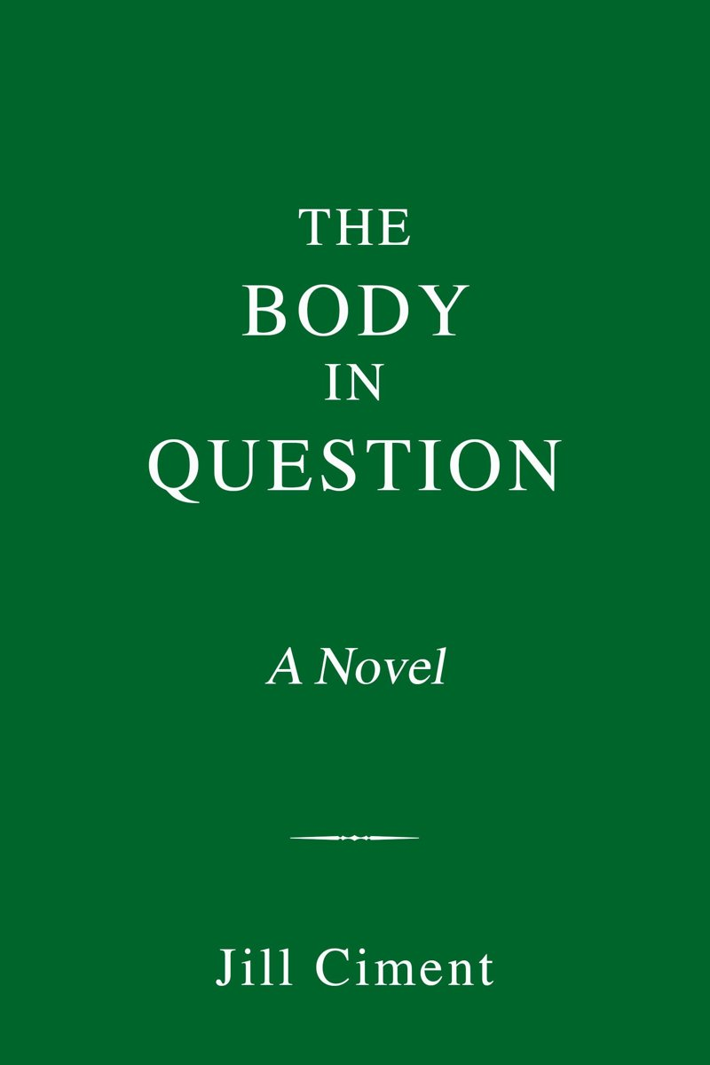 The Body in Question