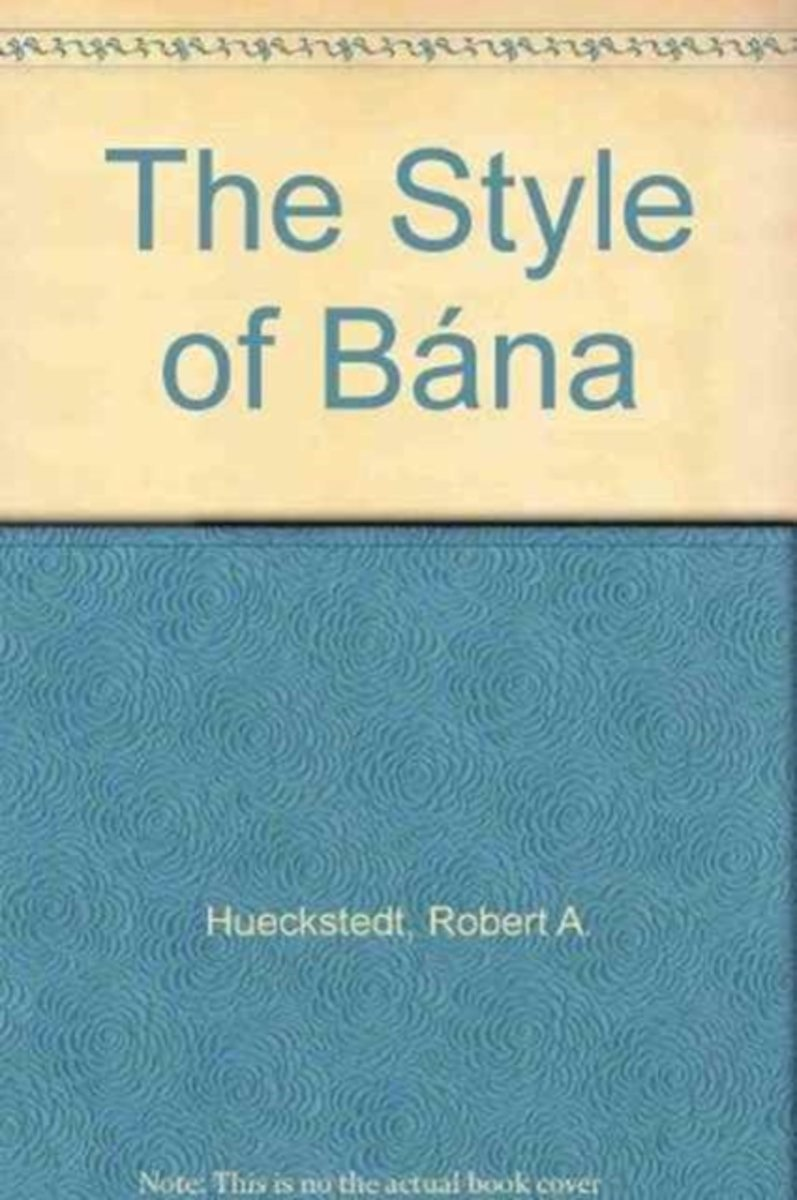 The Style of Bana