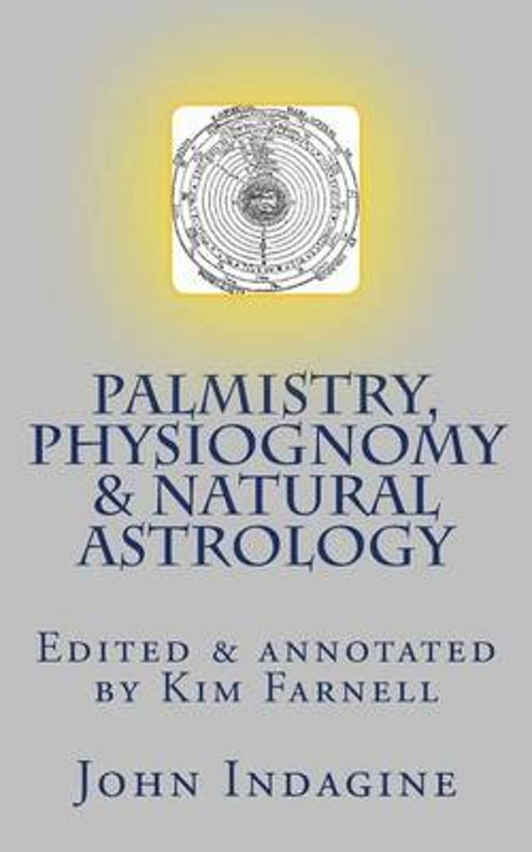 Palmistry, Physiognomy & Natural Astrology