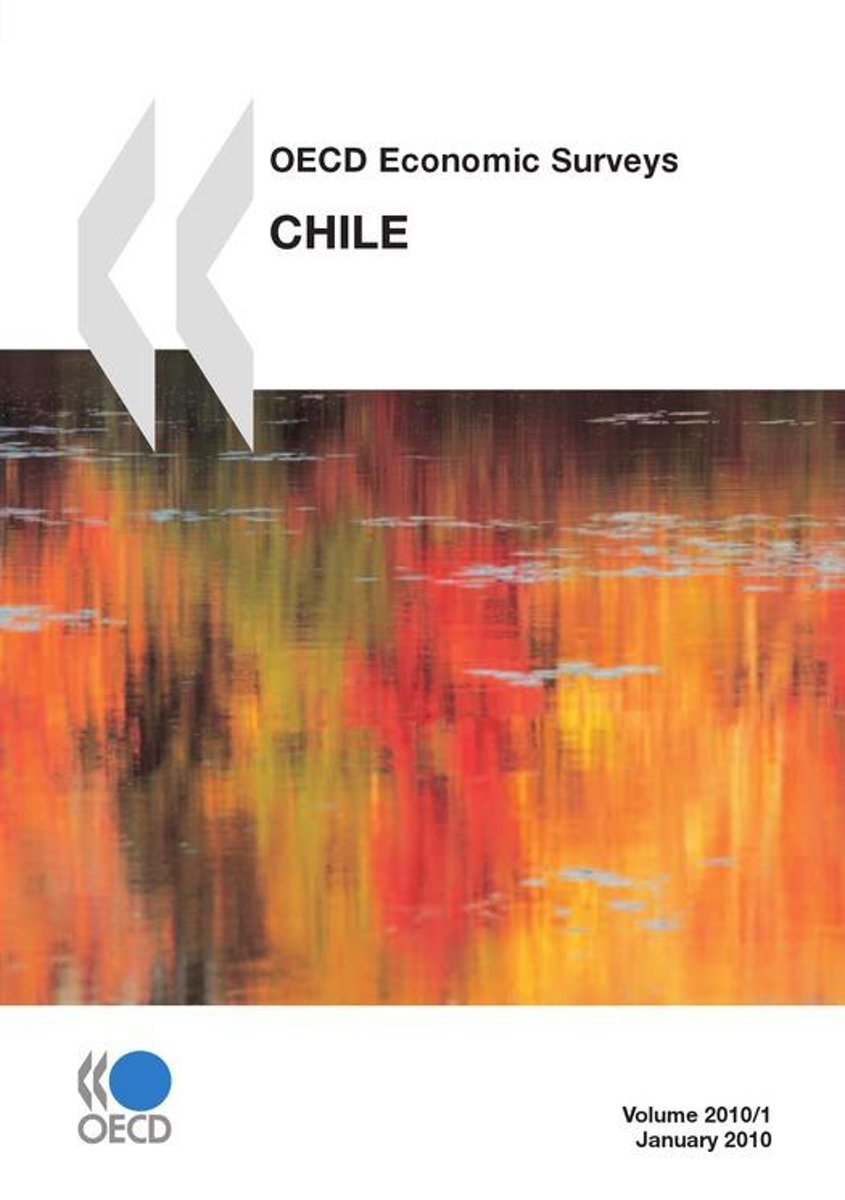 OECD Economic Surveys: Chile 2010