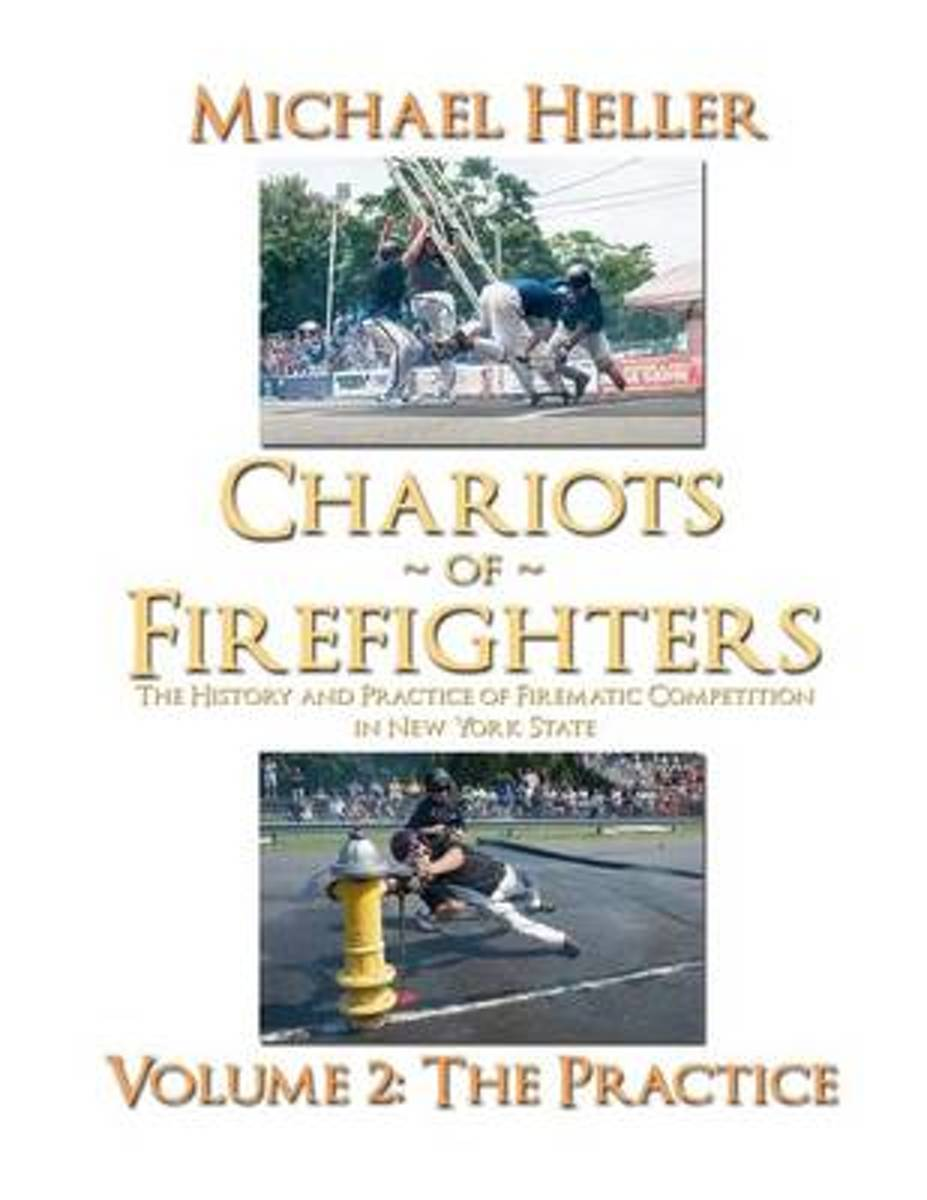 Chariots of Firefighters