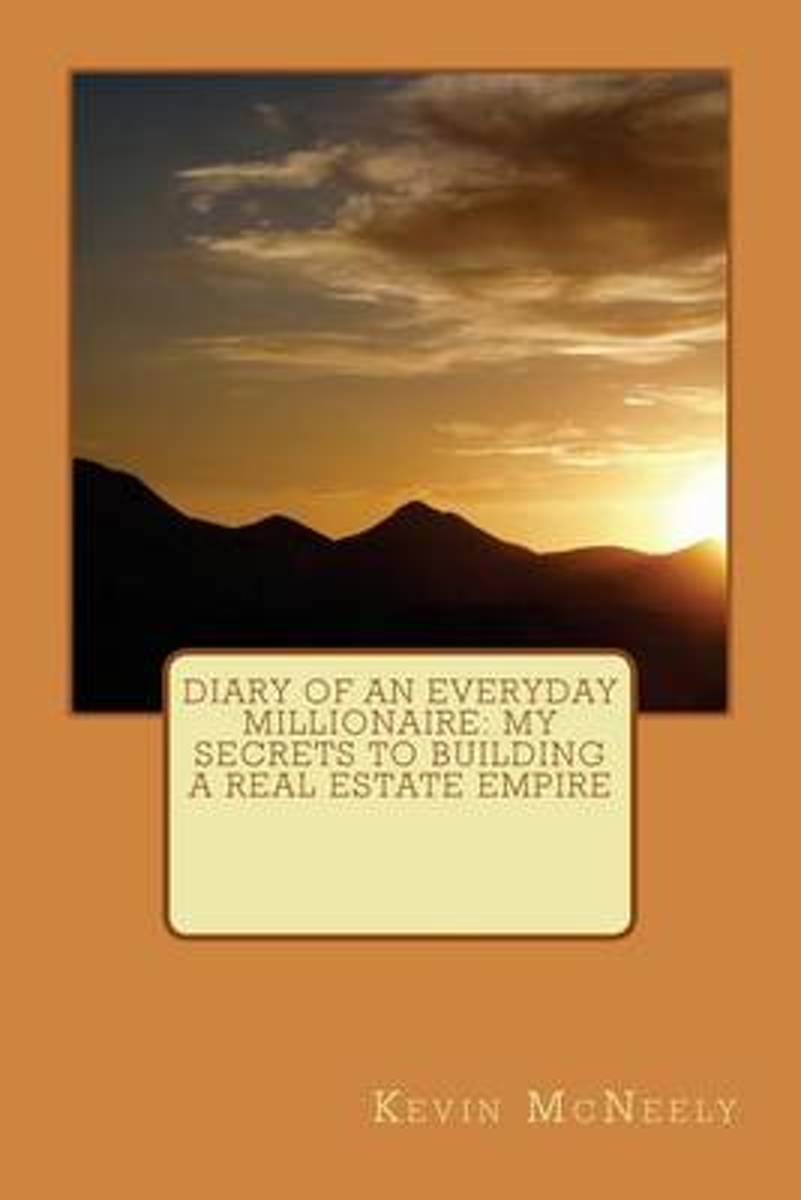 Diary of an Everyday Millionaire