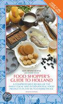Food shopper's guide to Holland image