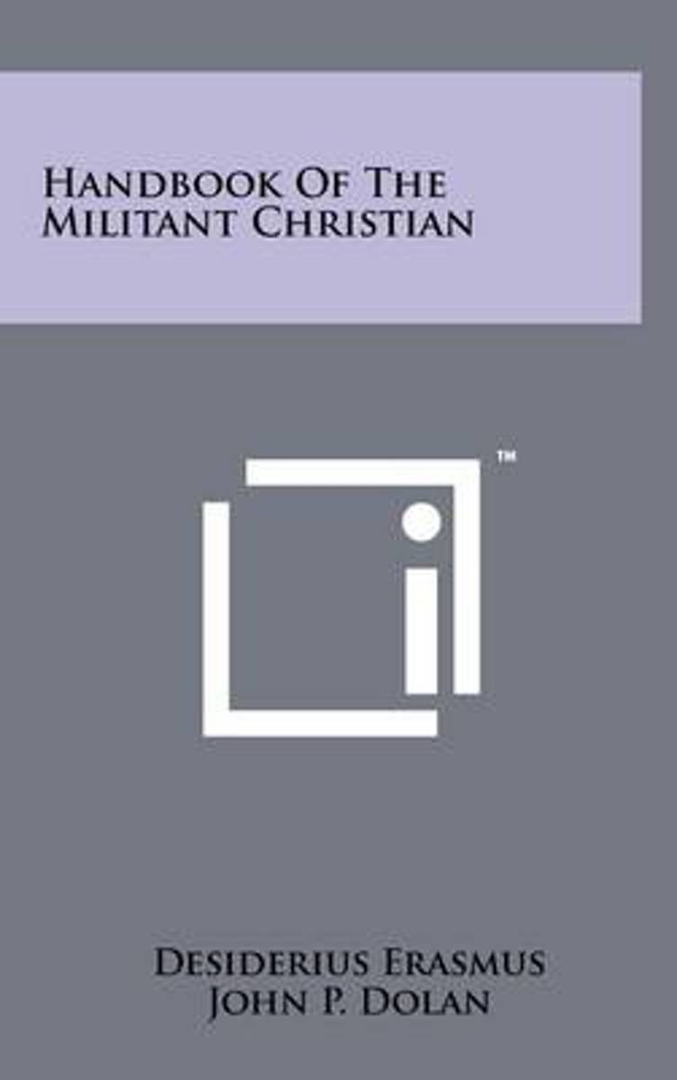 Handbook of the Militant Christian
