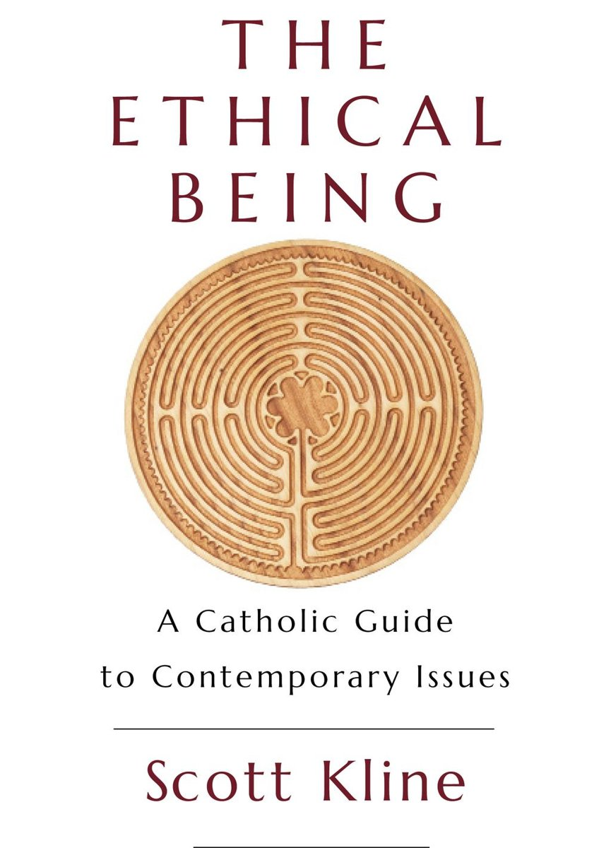 The Ethical Being