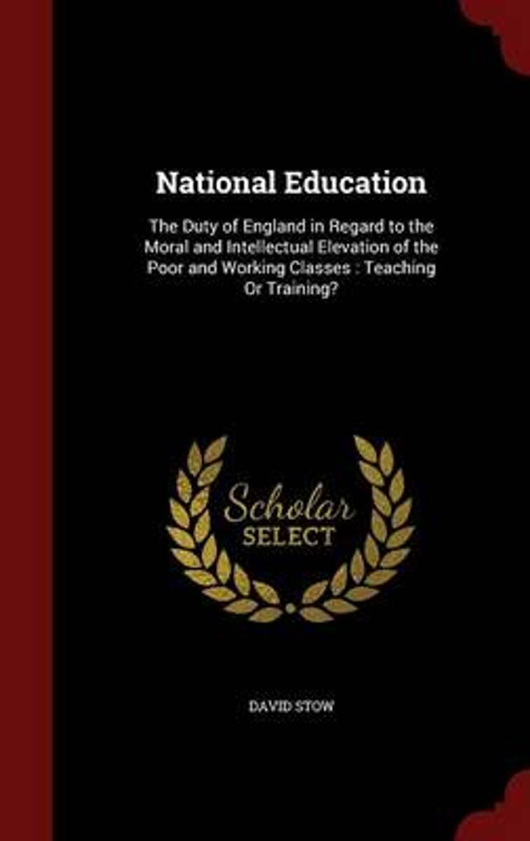 National Education