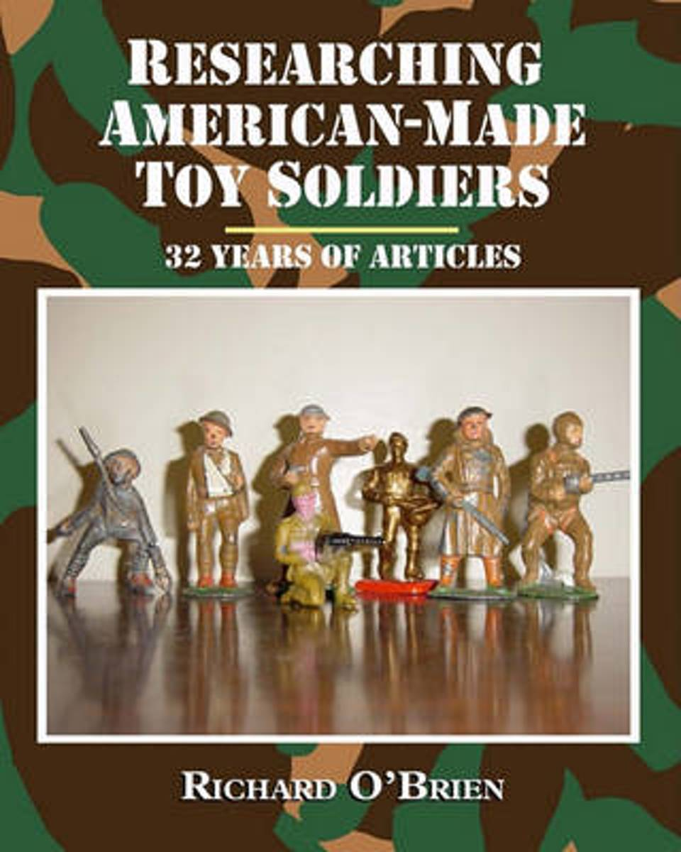 Researching American-Made Toy Soldiers