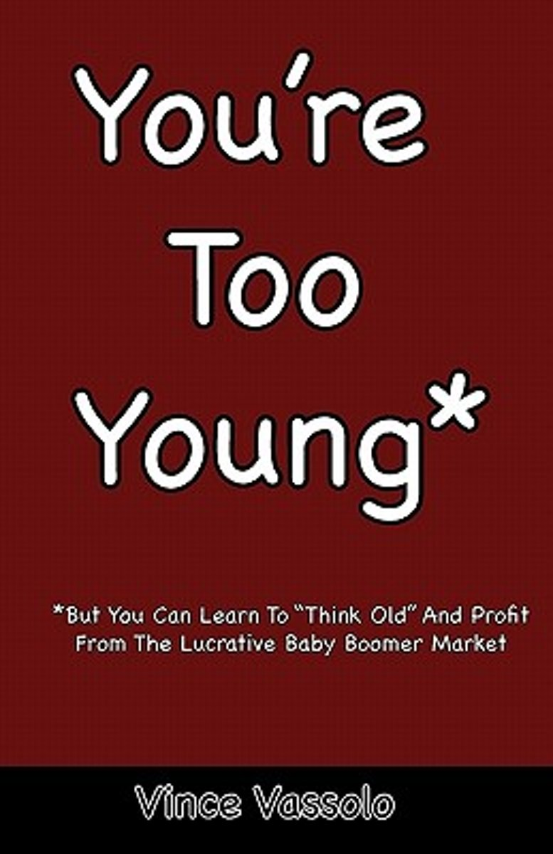 You're Too Young