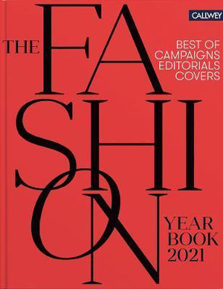 Fashion Yearbook 2021
