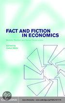 Fact and Fiction in Economics