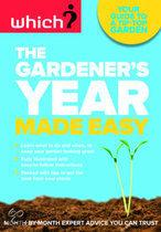 The Gardener's Year Made Easy