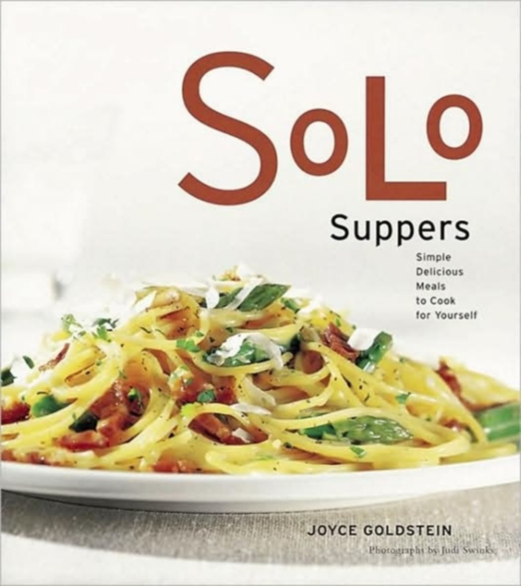 Solo Suppers