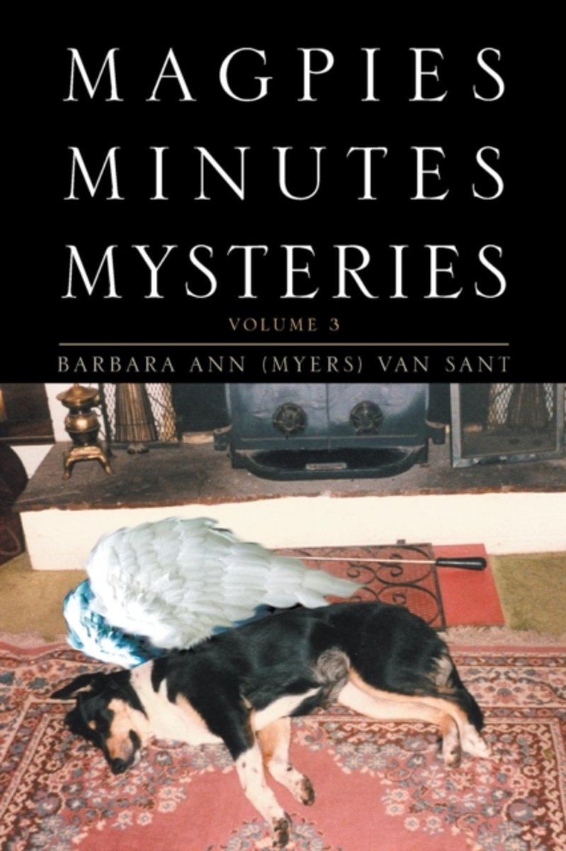 Magpies Minutes Mysteries