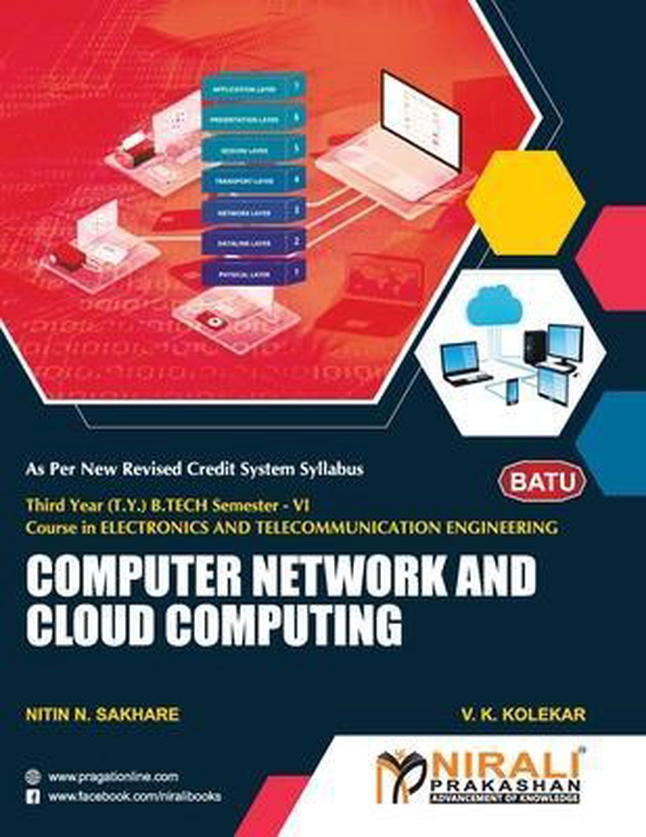Computer Network and Cloud Computing