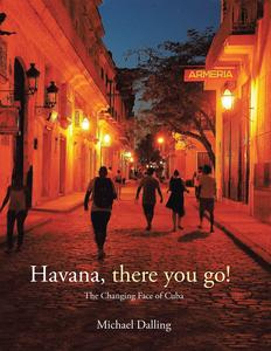 Havana, There You Go!