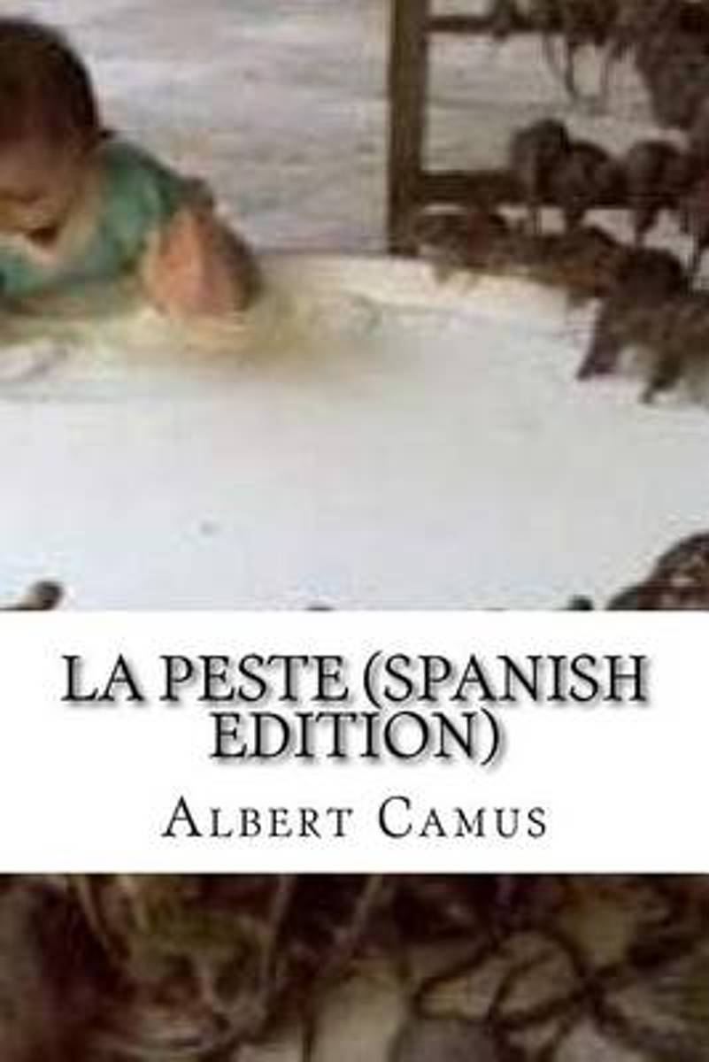 La Peste (Spanish Edition)