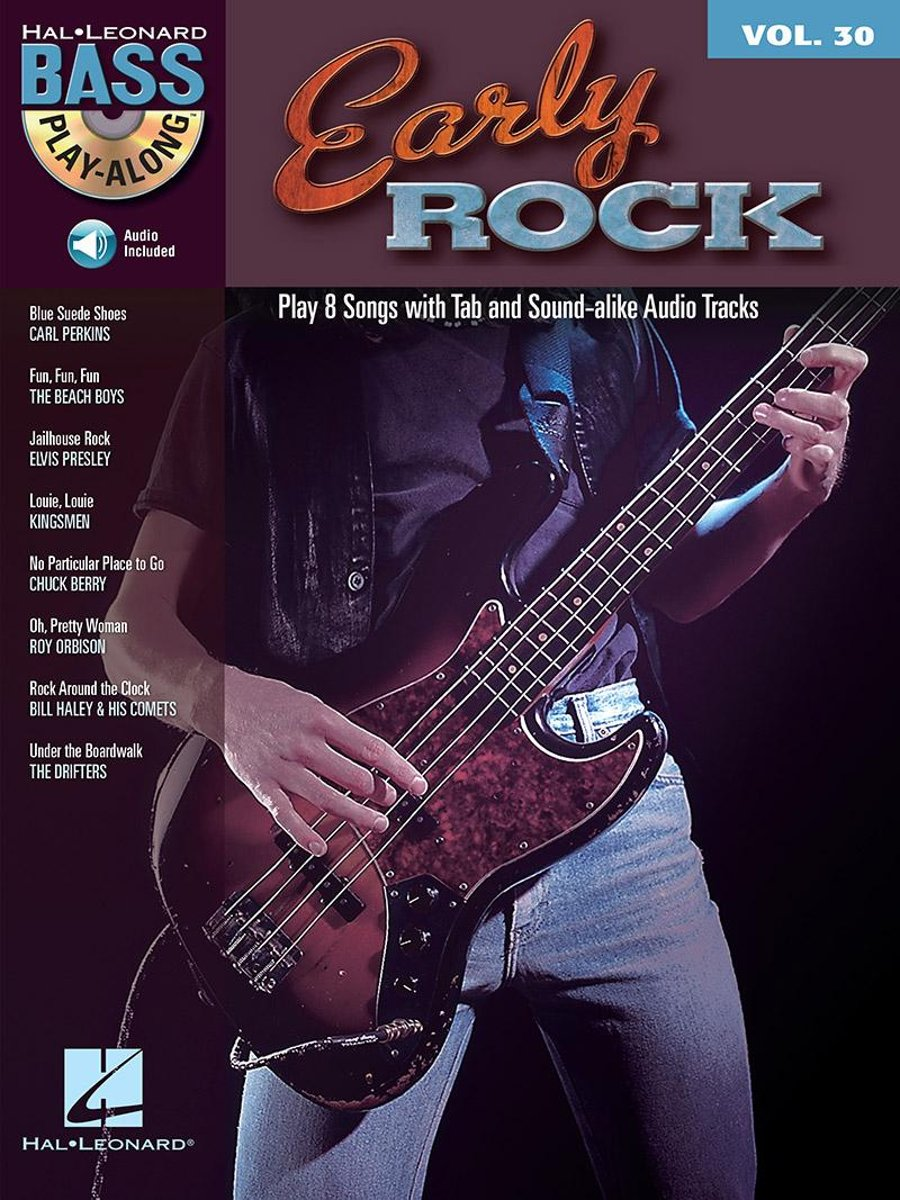 Early Rock (Songbook)