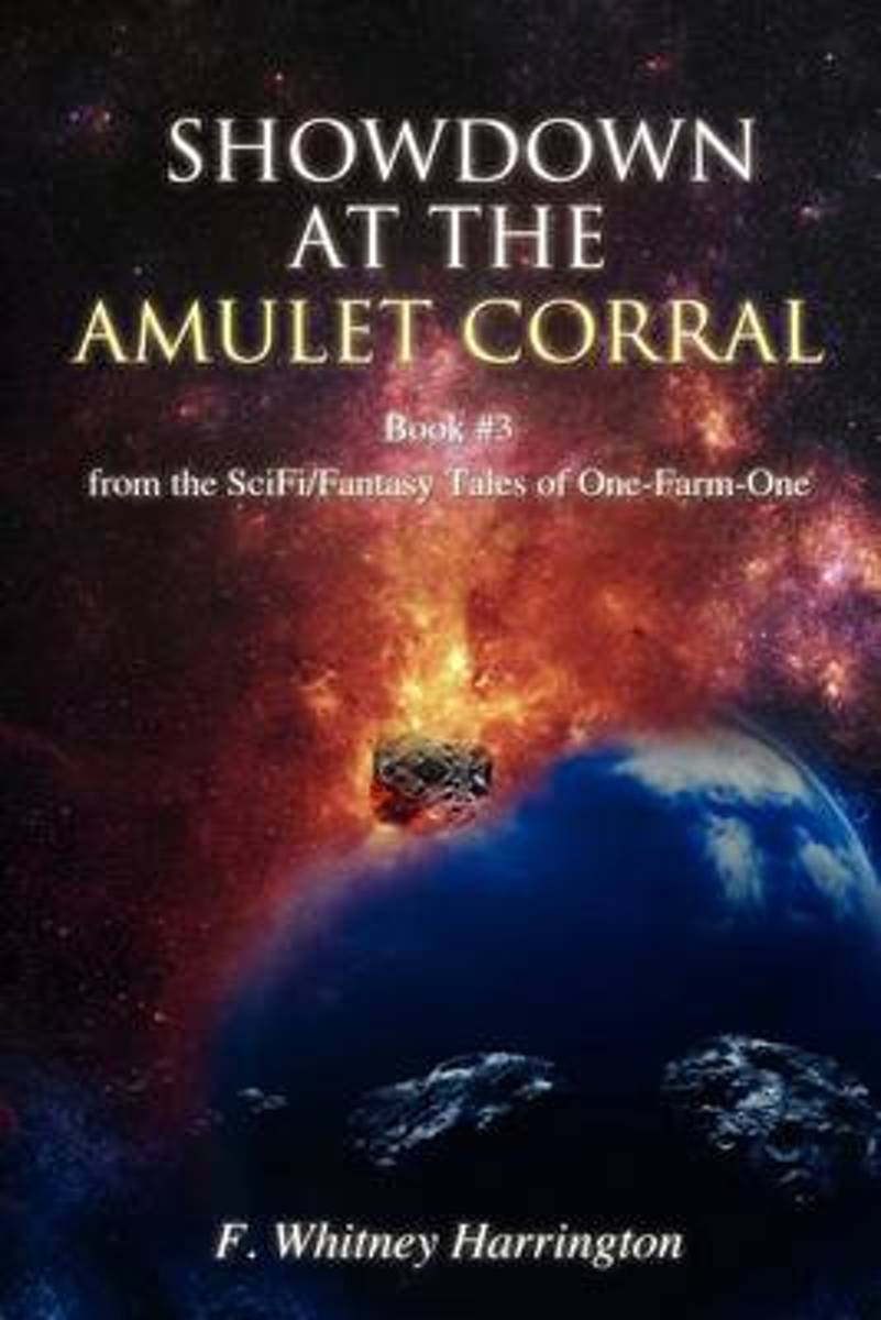 Showdown at the Amulet Corral