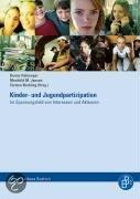 Kinder- und Jugendpartizipation