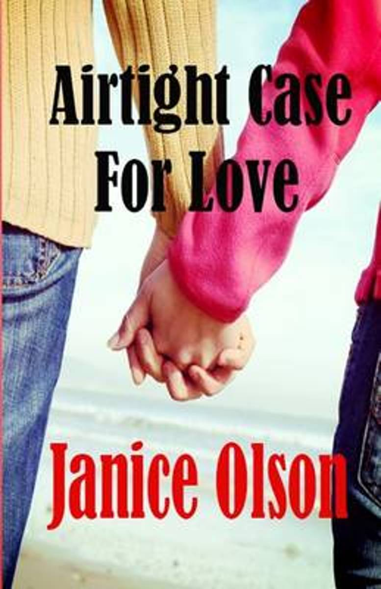 Airtight Case for Love image