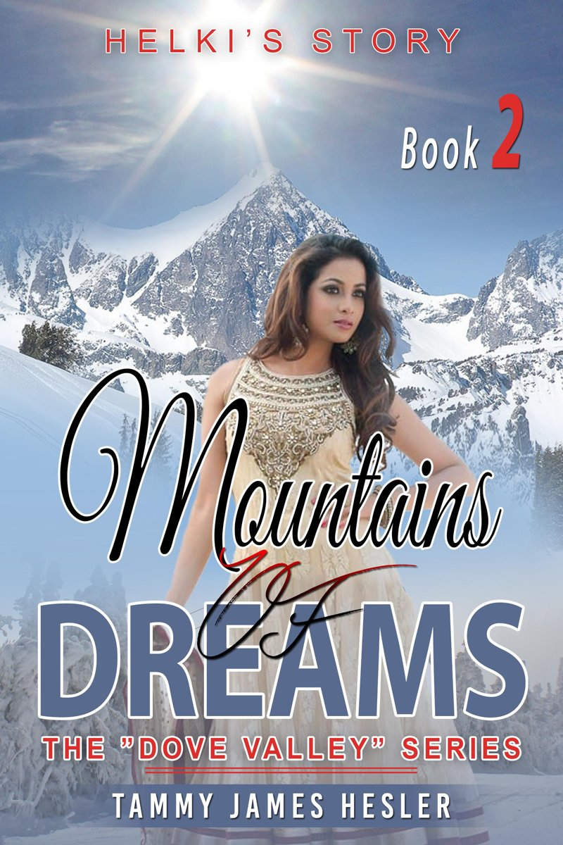 Mountains of Dreams