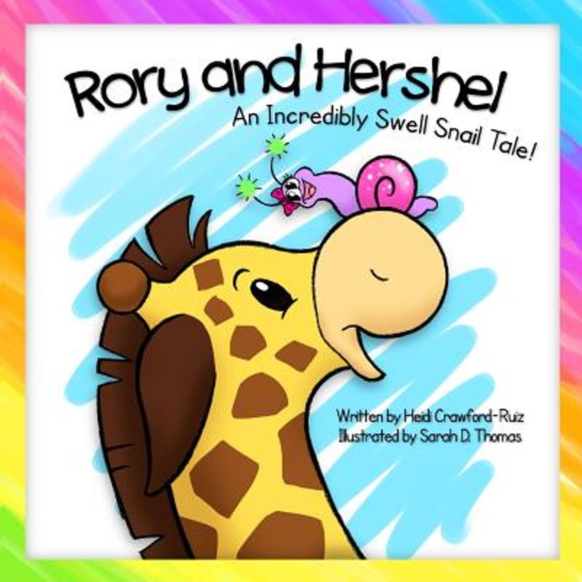 Rory and Hershel - An Incredibly Swell Snail Tale!