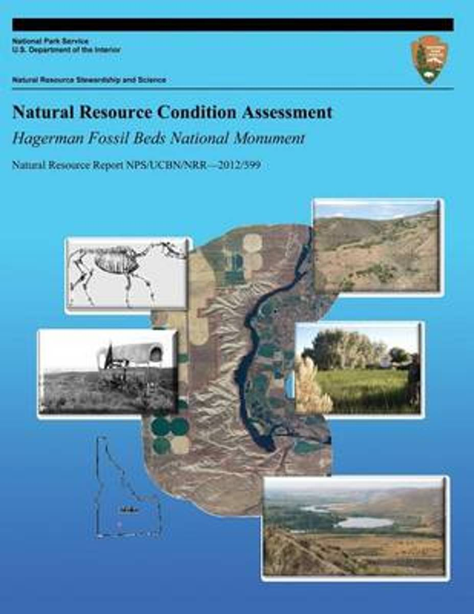 Natural Resource Condition Assessment