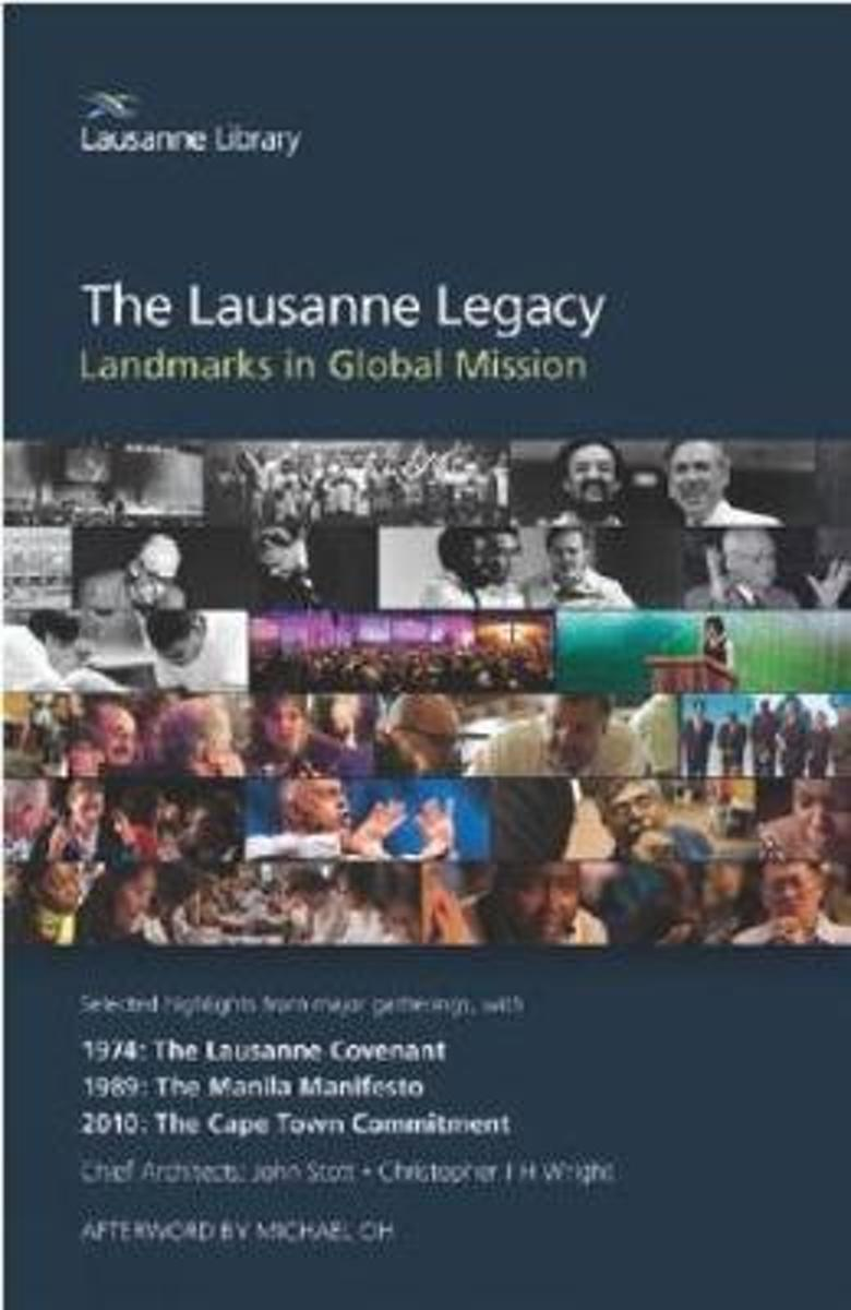 The Lausanne Legacy