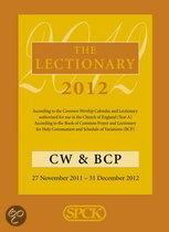 The Lectionary 2012