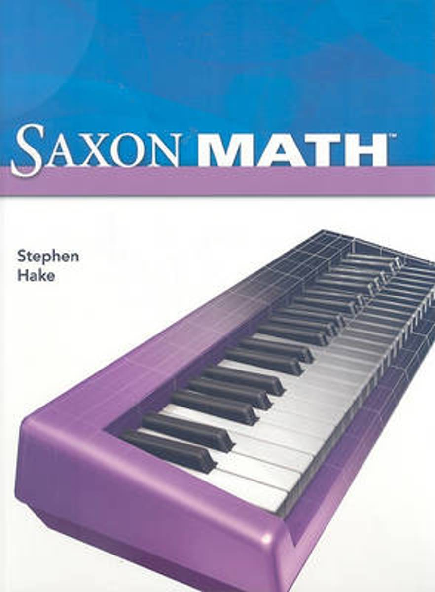 Saxon Math Intermediate 4