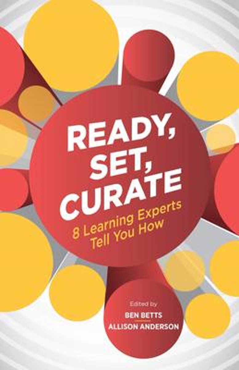 Ready, Set, Curate