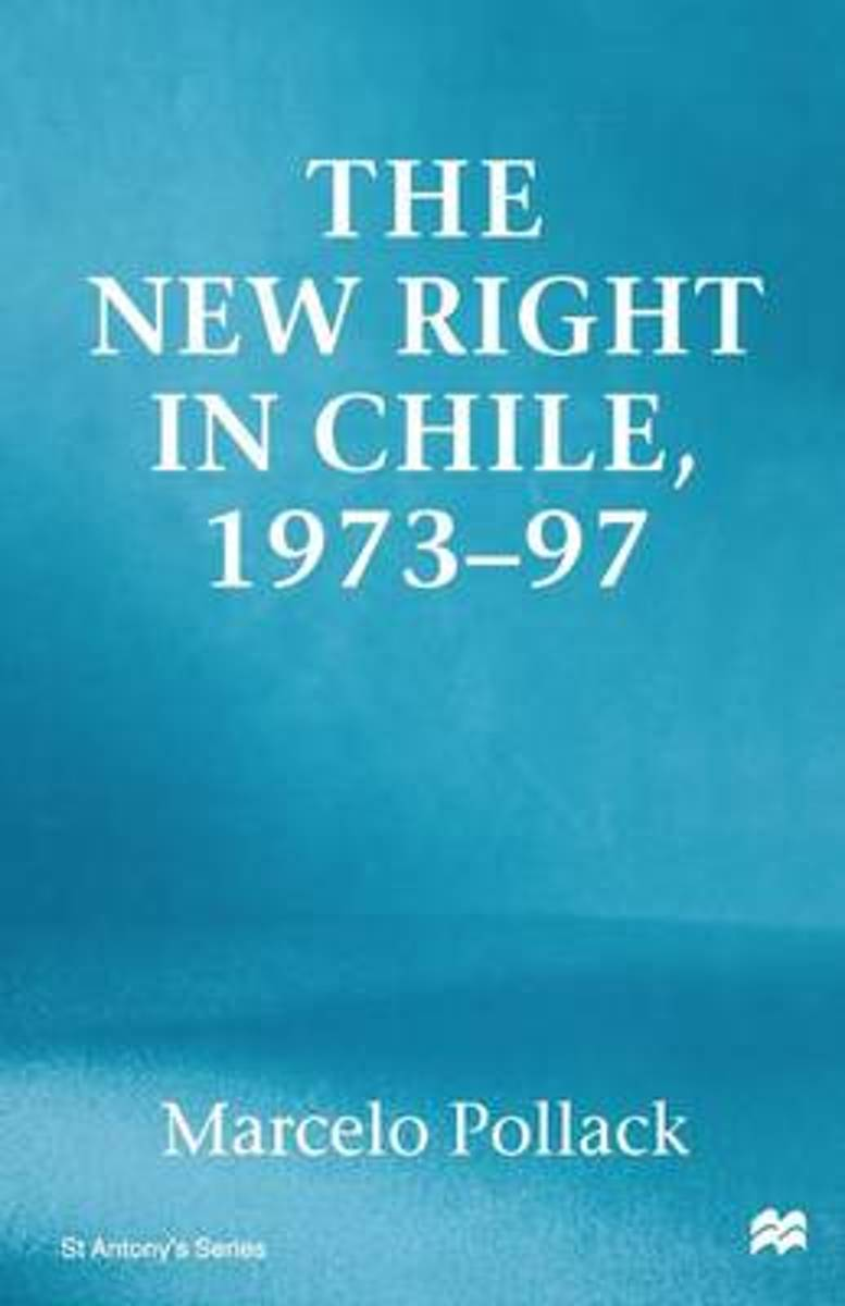 New Right in Chile