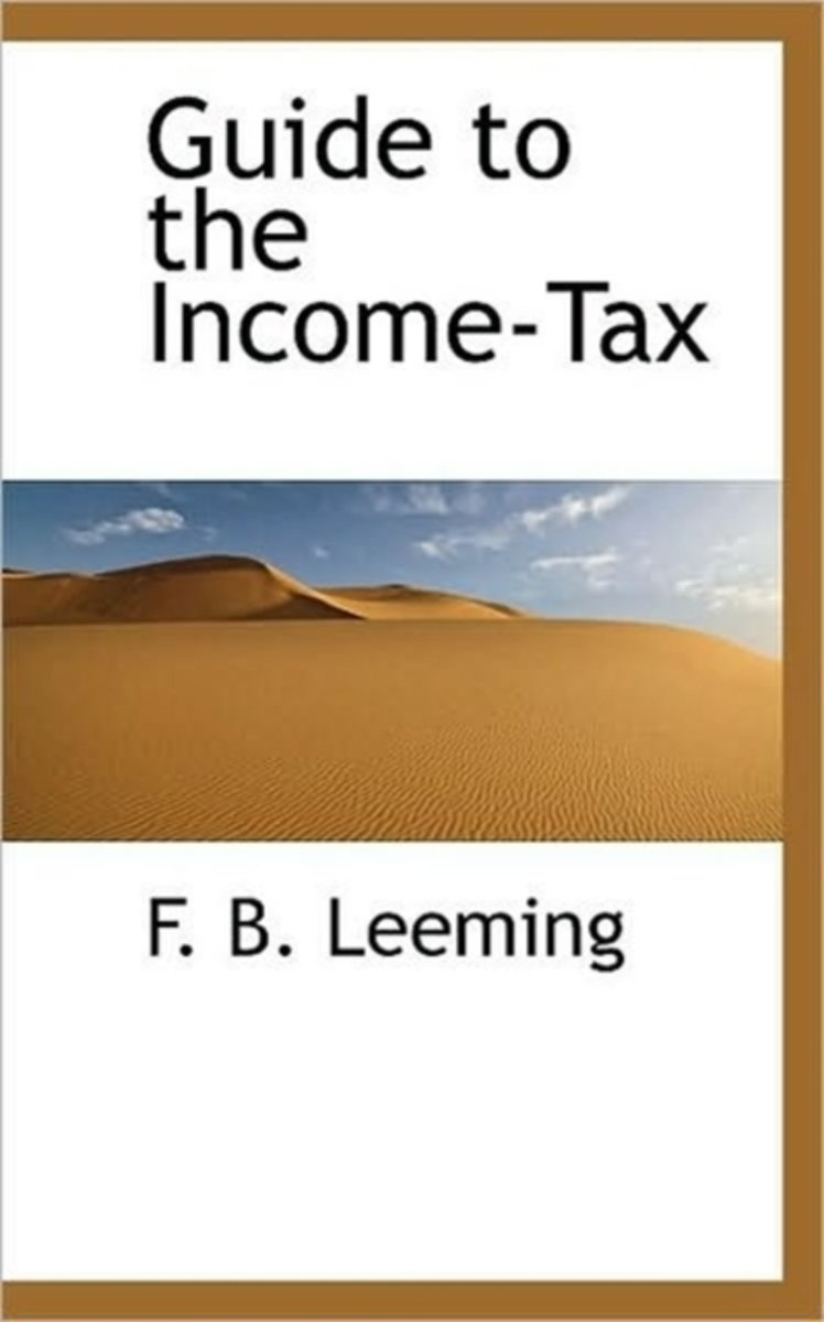 Guide to the Income-Tax
