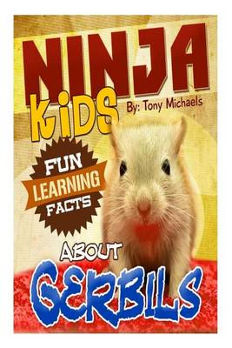 Fun Learning Facts about Gerbils