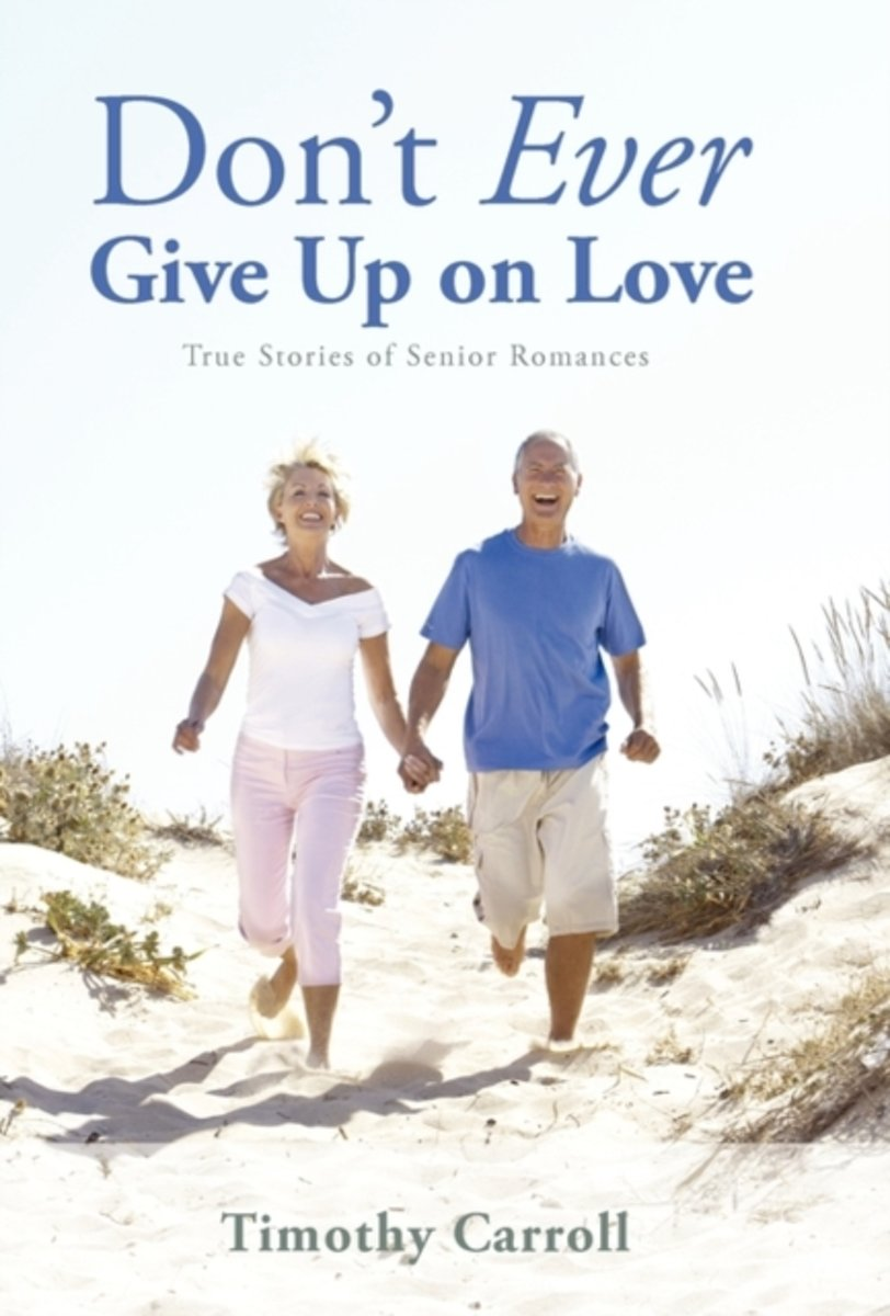 Don't Ever Give Up on Love